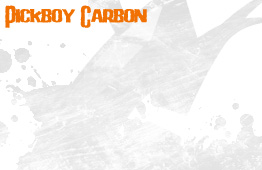 Pickboy Carbon
