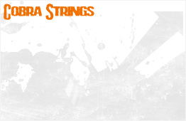 Cobra Strings