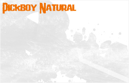 Pickboy Natural