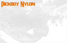 Pickboy Nylon