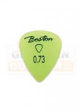 Boston Carbon Plektren 0.73