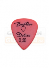 Boston Delrin Plektren 0.50