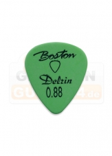 Boston Delrin Plektren 0.88