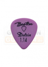 Boston Delrin Plektren 1.14